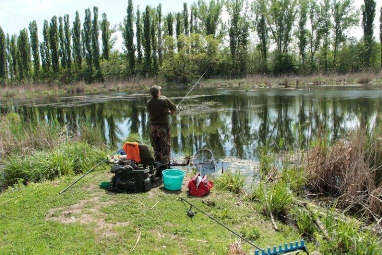 Платная рыбалка и рыболовные туры в краснодарском крае