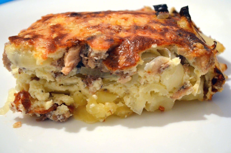 Картофельная запеканка в духовке — 8 самых вкусных рецептов
