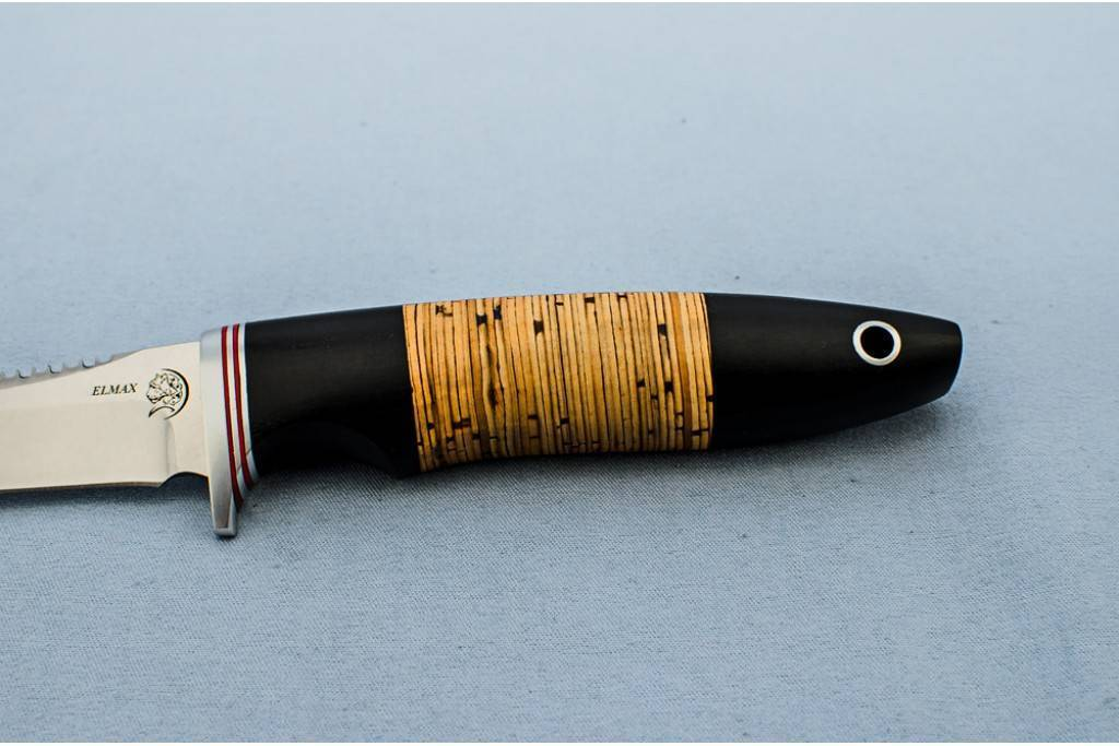 Ножи - всё о ножах: рыбацкие ножи