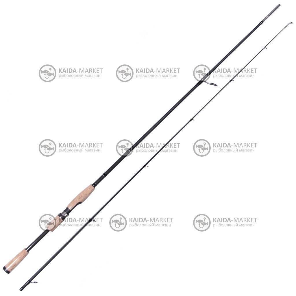 Как выбрать спиннинг? выбор длины удилища для рыбалки, материалы и другие параметры, фирмы и характеристики спиннинга