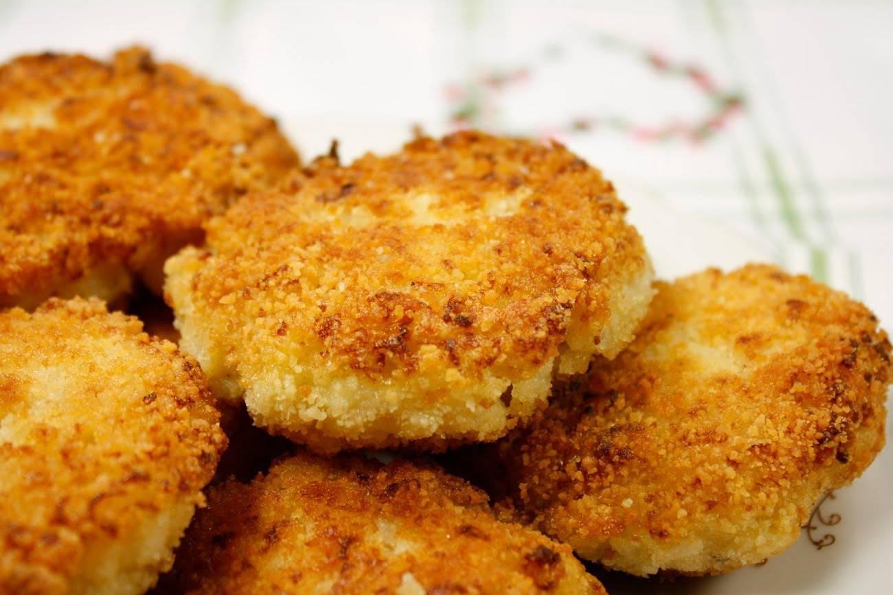 """Рыбные котлеты """"ленивая жена рыбака"""" – кулинарный рецепт"""