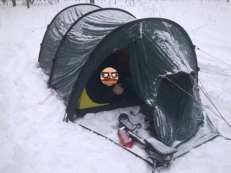 Палаточные ткани и их характеристики: из какого материала делают летние и зимние утепленные палатки и тенты?