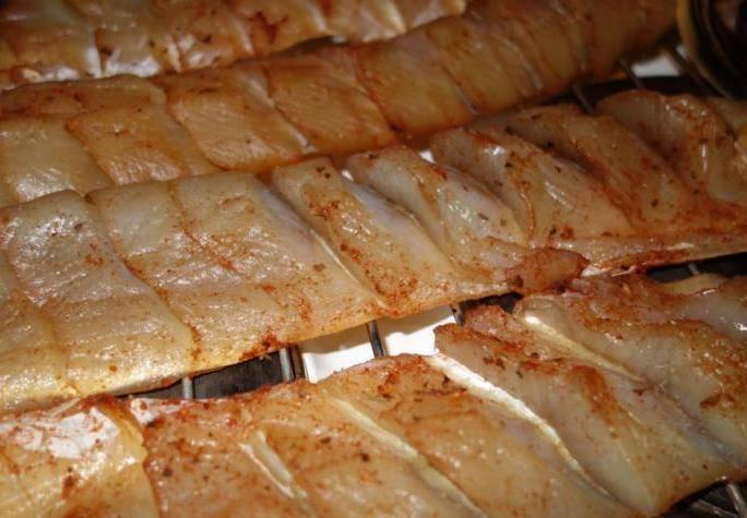 Вяленая щука: как засолить и завялить в домашних условиях, рецепты засолки