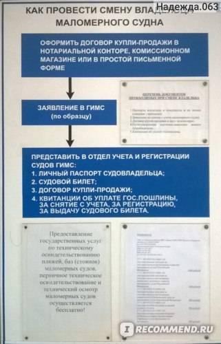 Какие документы нужны для прохождения то