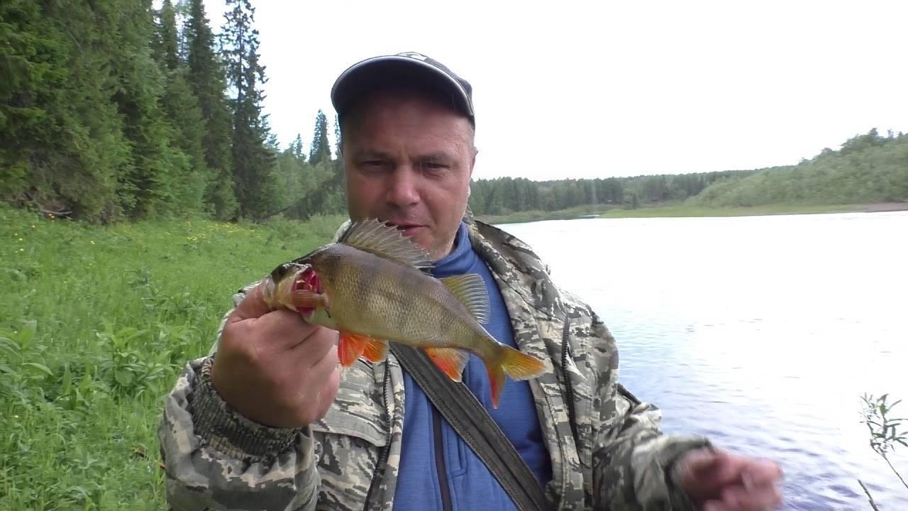 Рыбалка и отдых на кольском полуострове - поискпути
