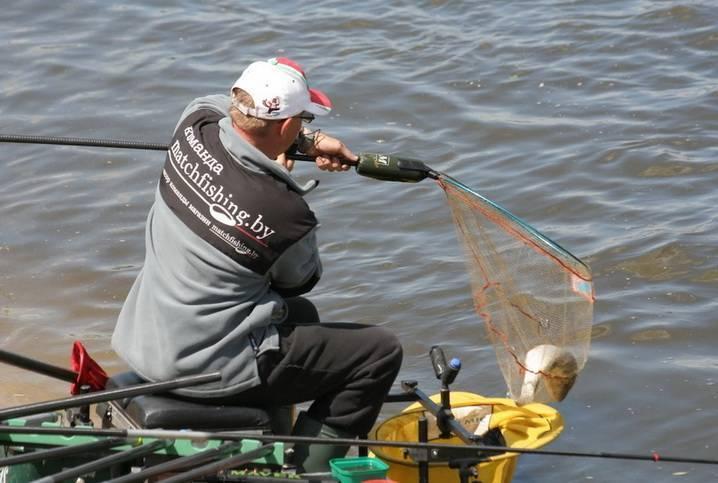 Штекер - самая современная и самая ненужная снасть - спортивное рыболовство