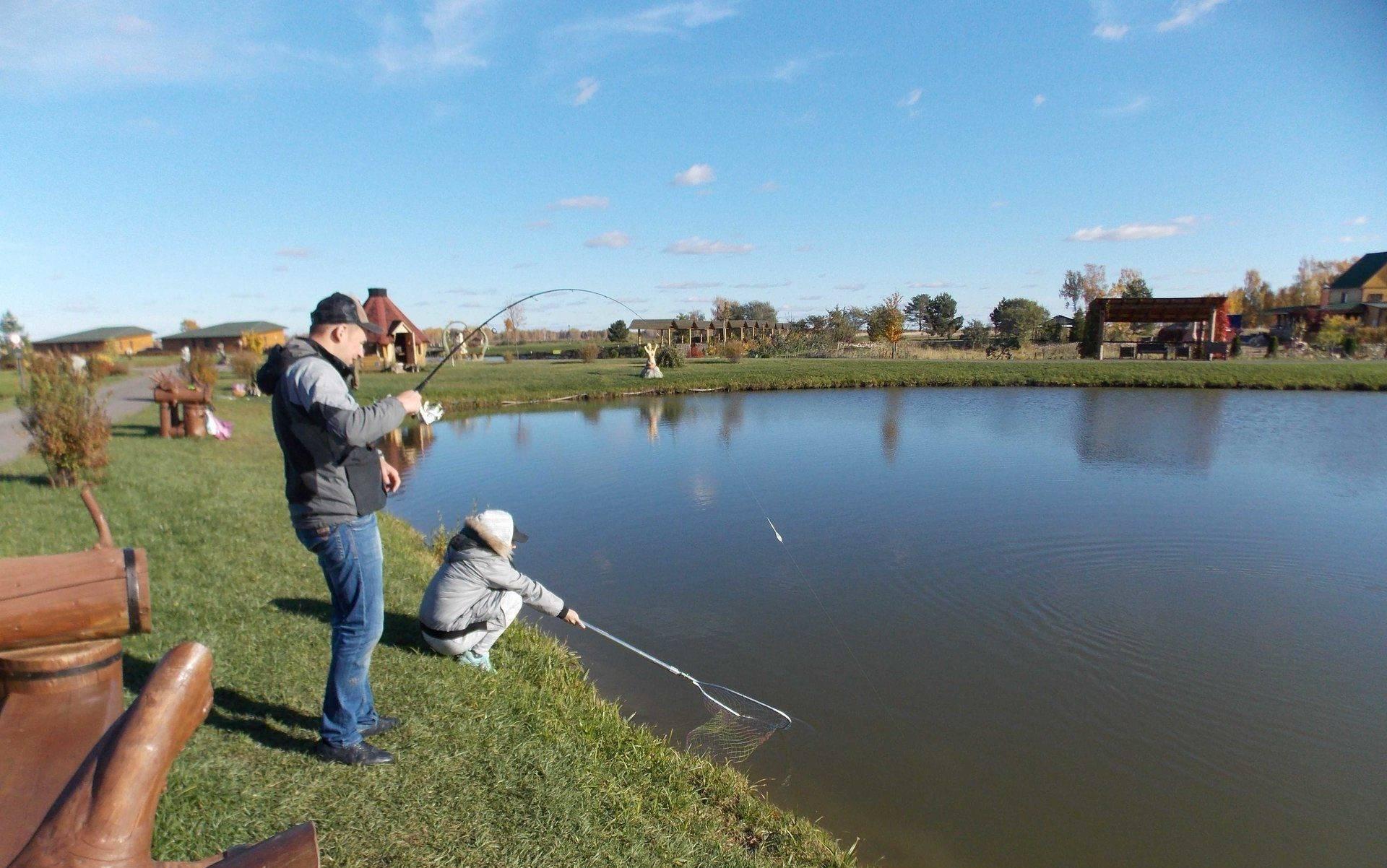 Рыболовная база отдыха ихтиолог - фотографии, цены, прайс, услуги, отзывы, бронирование. деревня кушелово москва. 2020