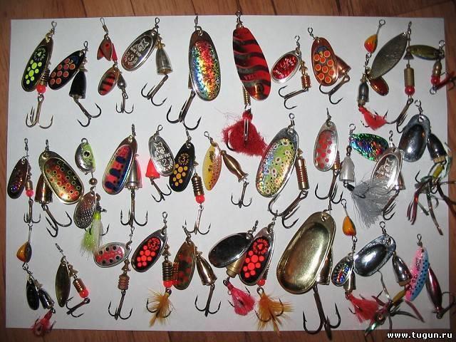 Блесна на ленка: особенности рыбалки на спиннинг, на что лучше клюет, техника ловли