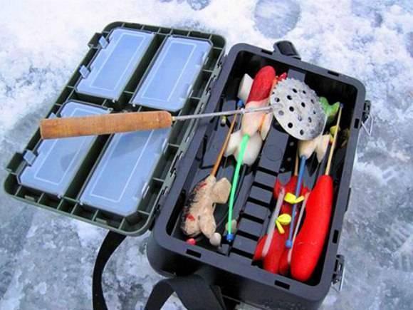Что нужно для зимней рыбалки: 125 фото и список необходимого снаряжения для начинающих