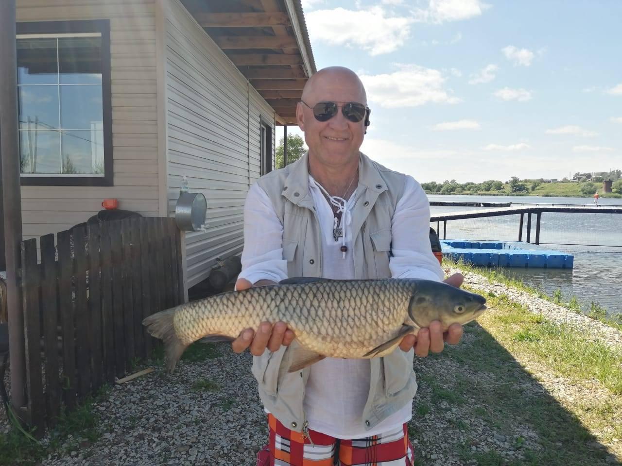 Места для рыбалки в костромской области – платная и бесплатная рыбалка!