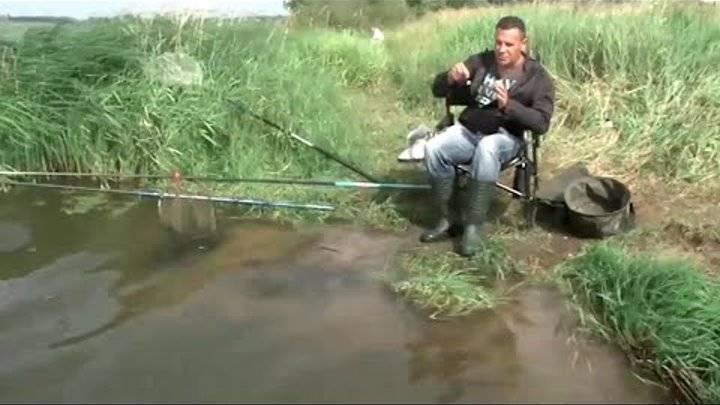 Снасти для ловли карася - как сделать самые уловистые оснастки