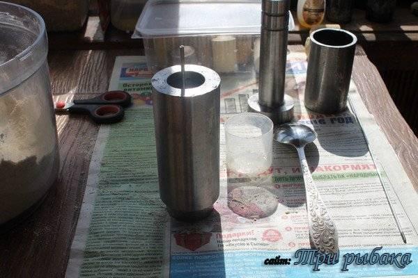 Как сделать технопланктон своими руками: состав смеси, рецепты приготовления