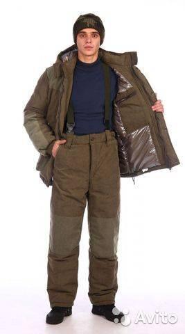 Костюм мужской демисезонный «explorer», хаки, купить в интернет-магазине «хсн»