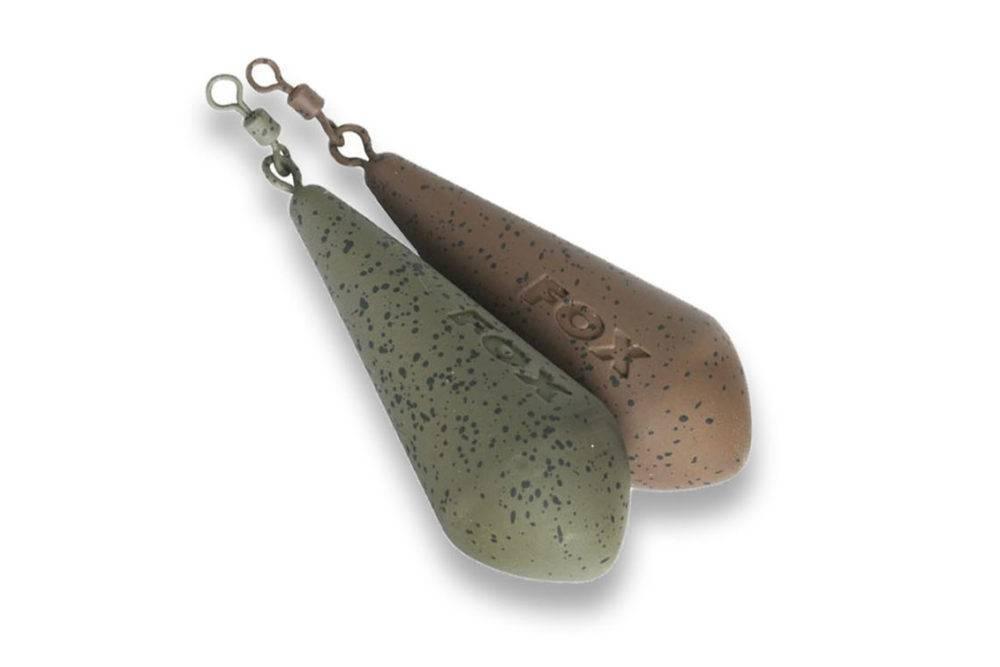 Виды грузил для рыбалки иправила изготовления