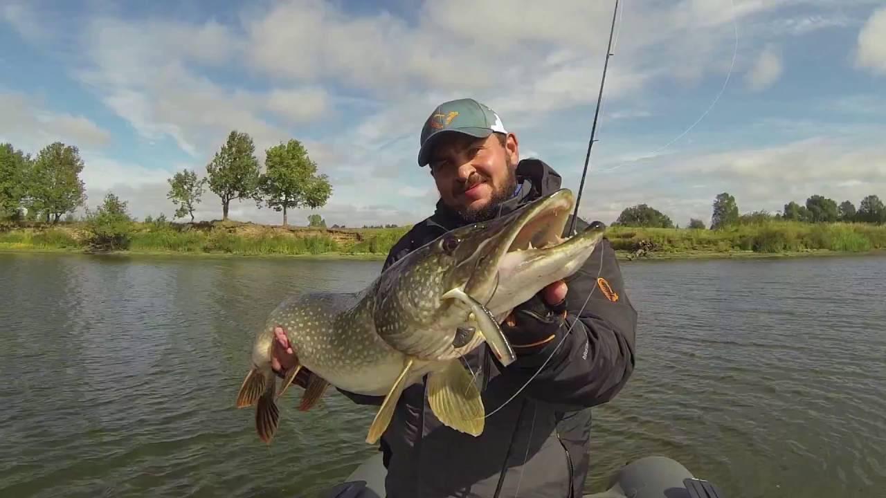 Рыбалка видео - подборка рыболовных фильмов
