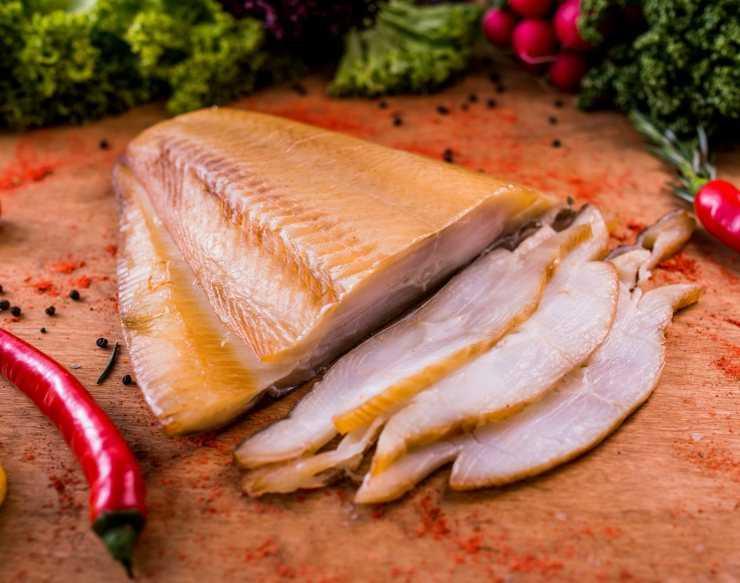 Что за рыба лемонема какие блюда из нее можно приготовить