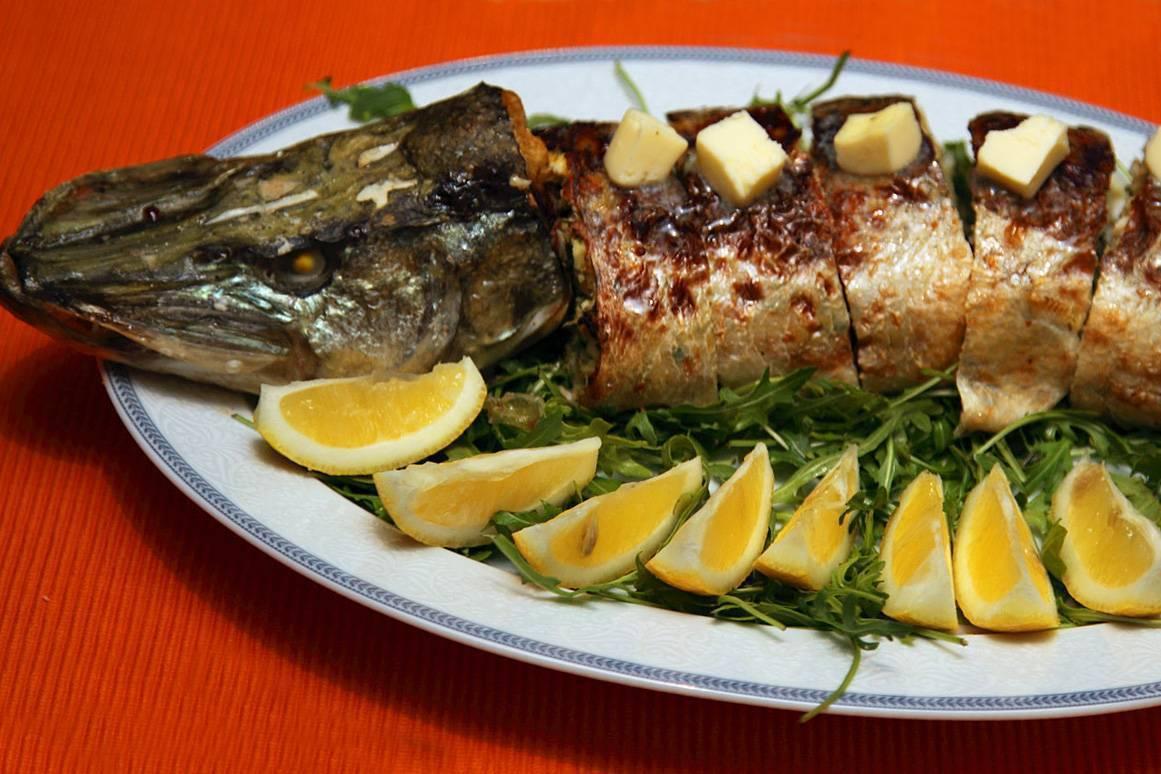 Рецепт засолки щуки в домашних условиях — секреты вкусных блюд