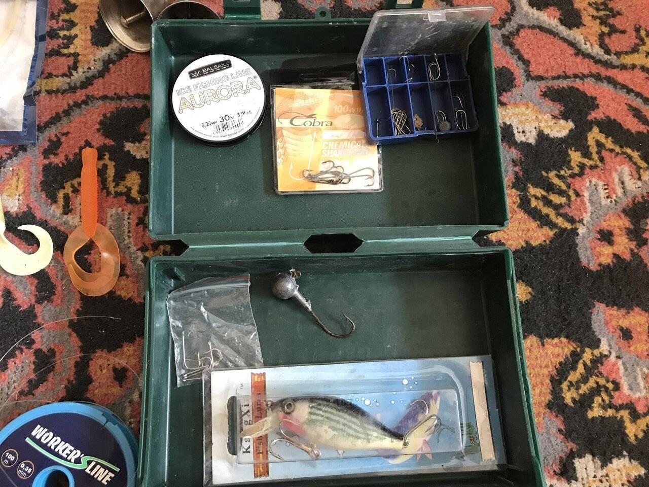 Как я ловлю на море бердянска белую рыбу - морская рыбалка - блог