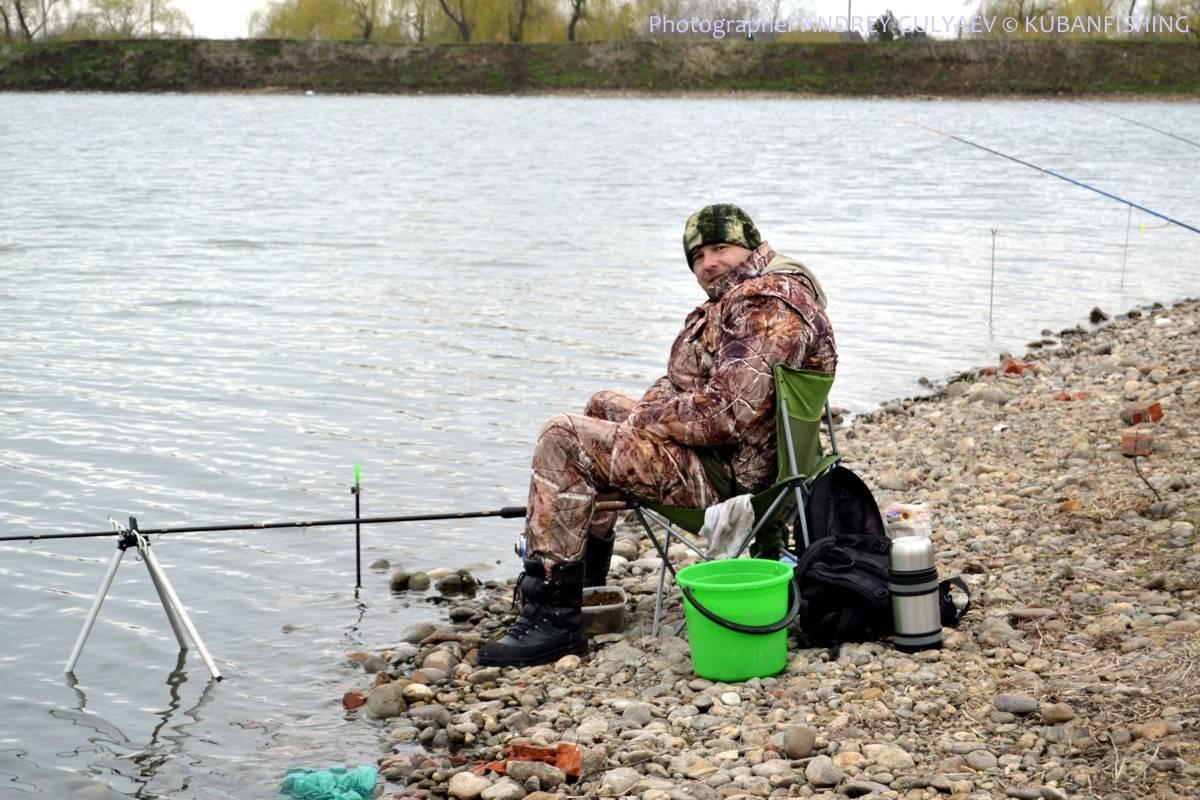 Краснодар - календарь рыболова. рыбалка в краснодаре, график клёва рыбы.