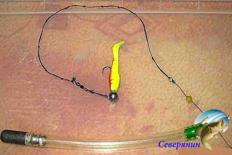 Тирольская палочка на хариуса: оснастка, способы ловли, как рыбачить, изготовление своими руками