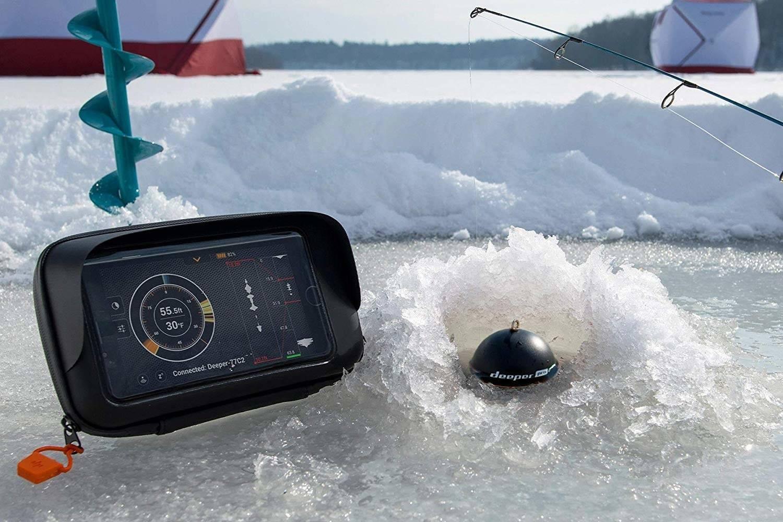 Эхолоты для зимней ловли рыбы — виды, функции приборов, принцип работы и наилучшие модели