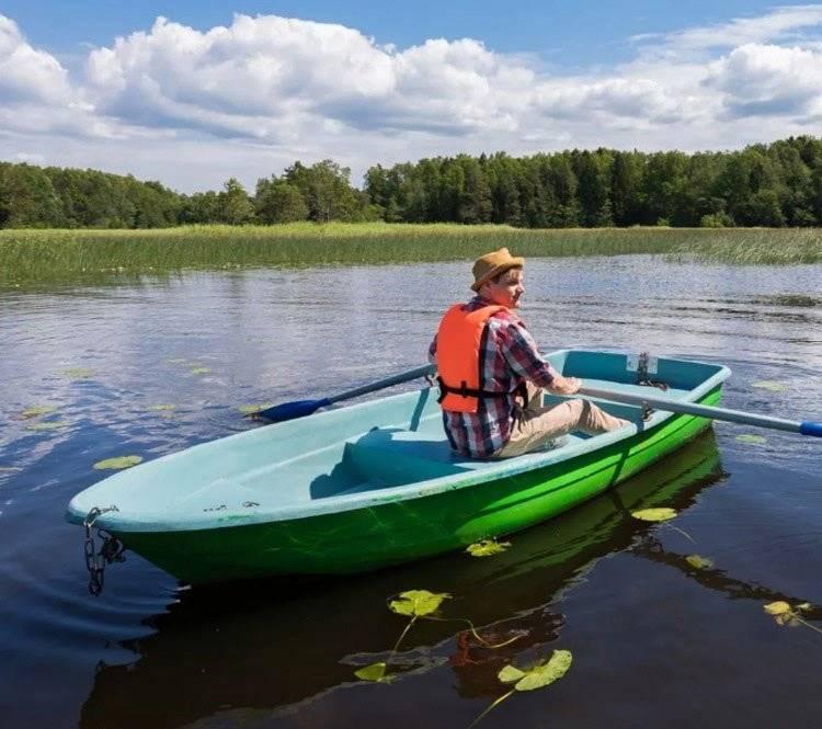 Рейтинг лучших алюминиевых лодок для рыбалки в 2020 году