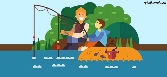 Зимняя рыбалка – правила, снасти, экипировка, рыболовные секреты и хитрости
