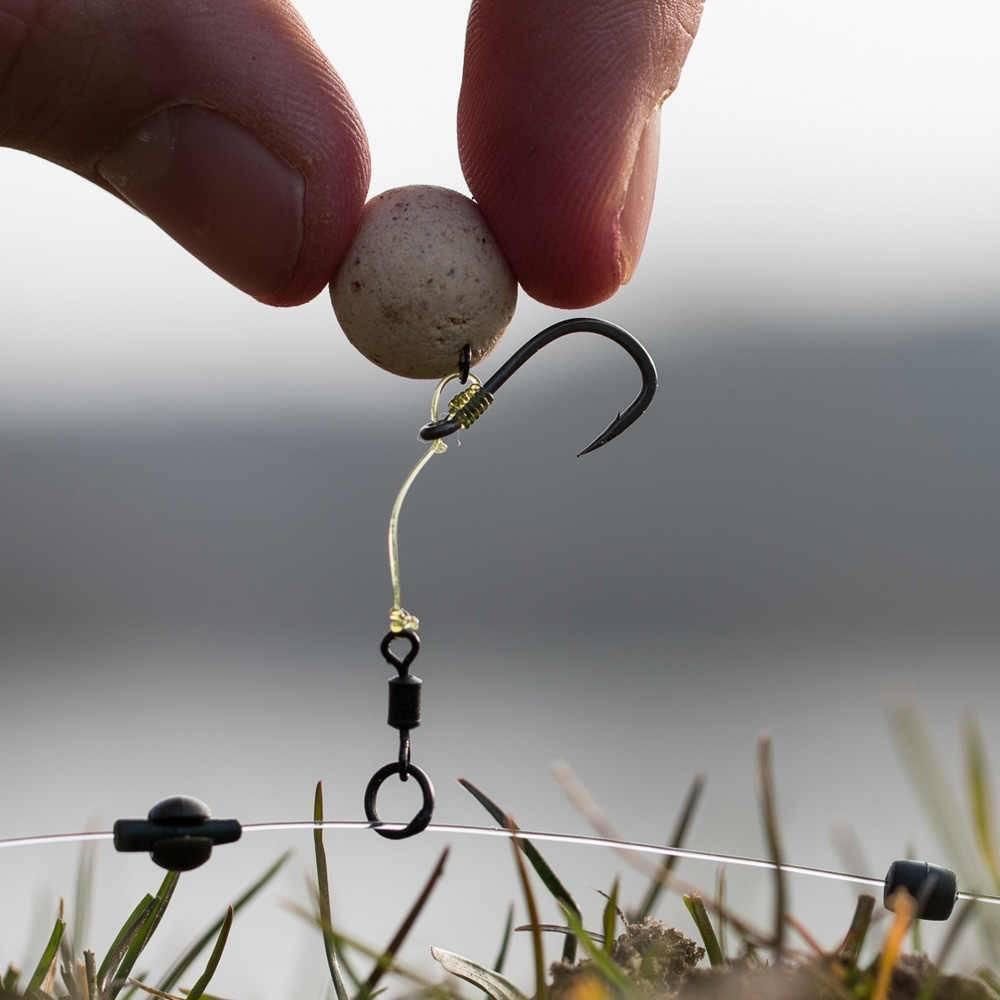 Карповая ловля для начинающих - хитрости, советы и секреты - на рыбалке!