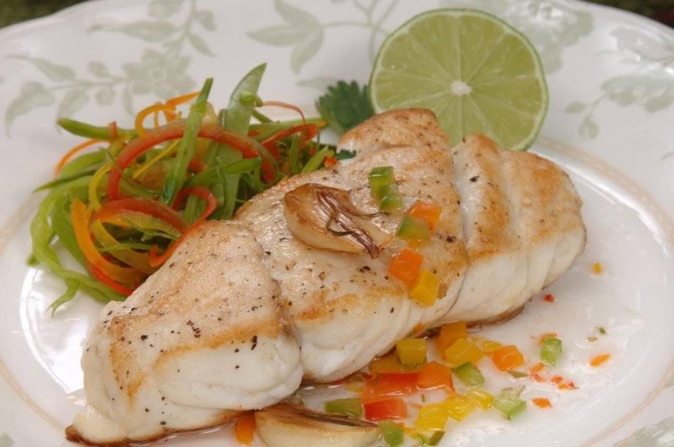 Красная рыба в мультиварке: рецепты с фото, как приготовить на пару