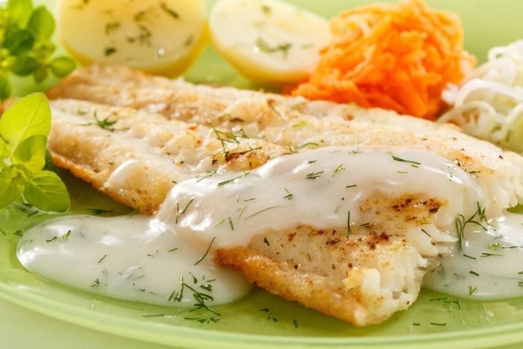 Соусы для рыбы - лучшие рецепты. как правильно и вкусно готовить соус для рыбы. - автор екатерина данилова - журнал женское мнение