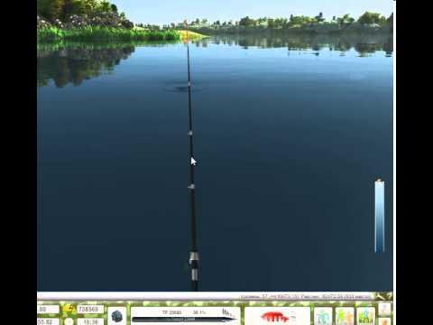 Клевалка для трофейной рыбалки. трофейная рыбалка секреты игры