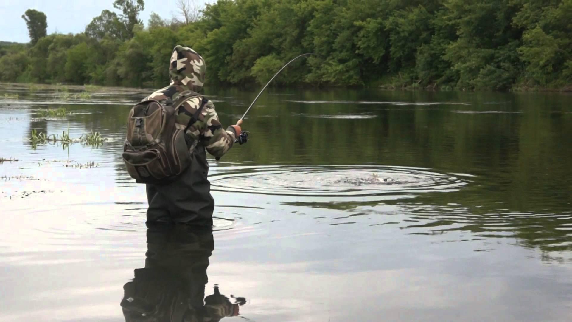 Где порыбачить в мордовии? - места для рыбалки