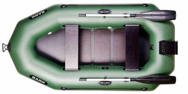 Особенности лодок bark, отзывы владельцев