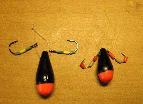 Как ловить рыбу на балду