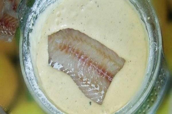 Луковые колечки в пивном кляре – кулинарный рецепт