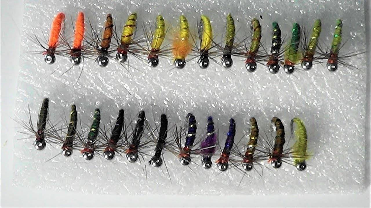 Освой зимнюю рыбалку нахариуса