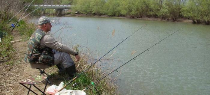 Платная рыбалка в краснодарском крае: рыболовные туры, охотничьи базы и водоемы краснодарского края