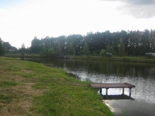 Рыбалка в стремилово чеховский район