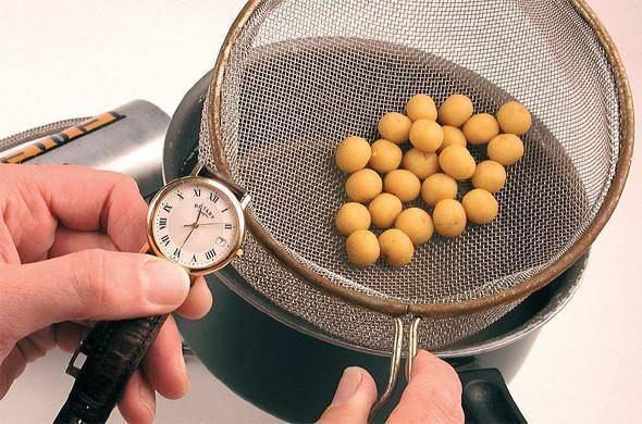 Изготовление бойлов своими руками: рецепты домашних бойлов