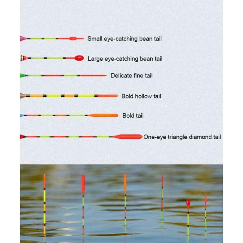 Какую леску выбрать для поплавочной удочки?