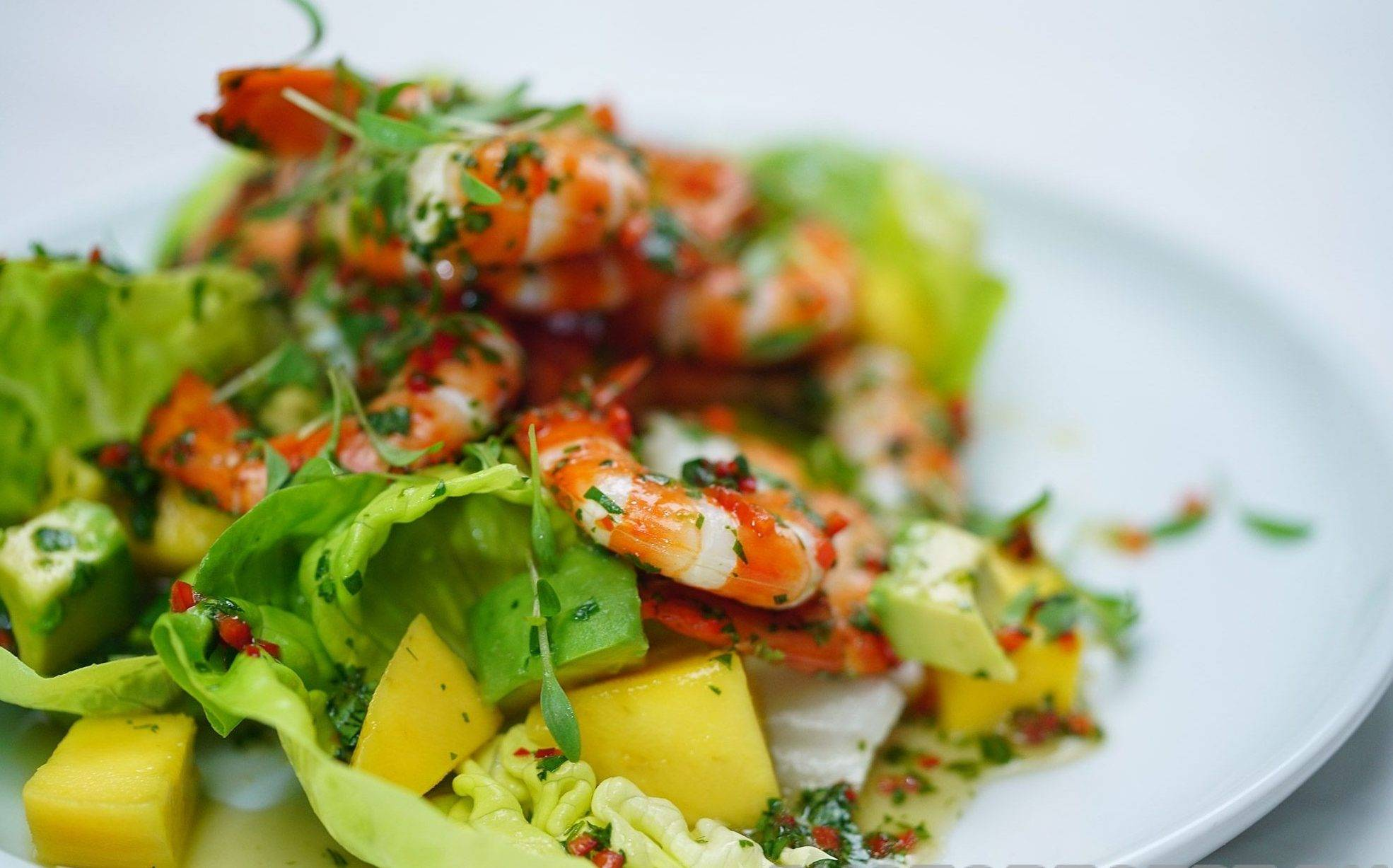 Севиче из лосося - 20 рецептов: закуски | foodini