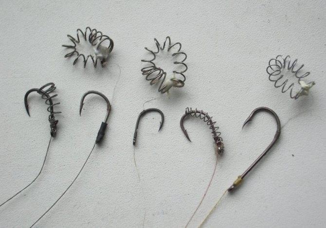 Как подбирать рыболовные крючки, набор советов