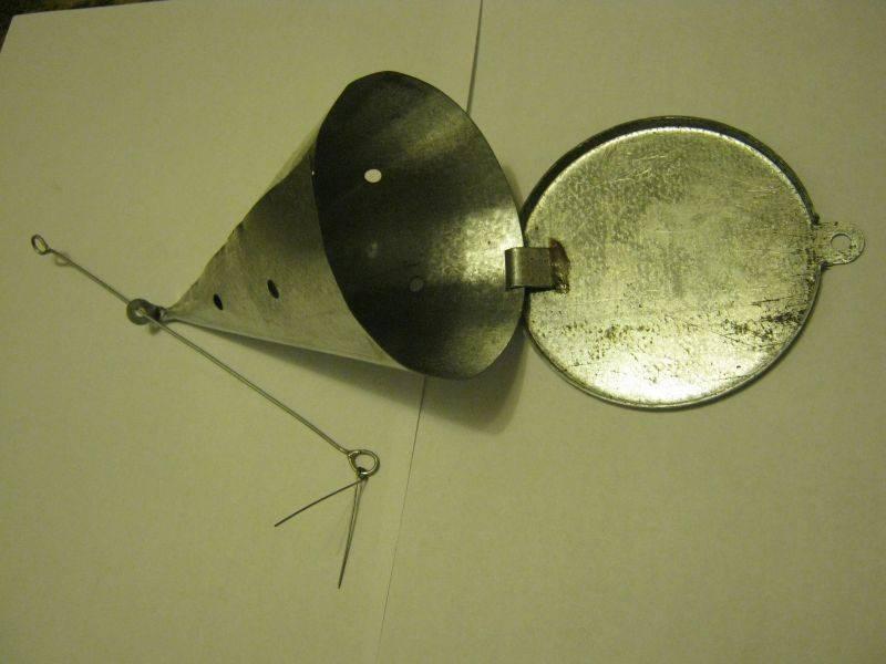Кормушка для зимней рыбалки: 115 фото и видео как пользоваться кормушкой грамотно