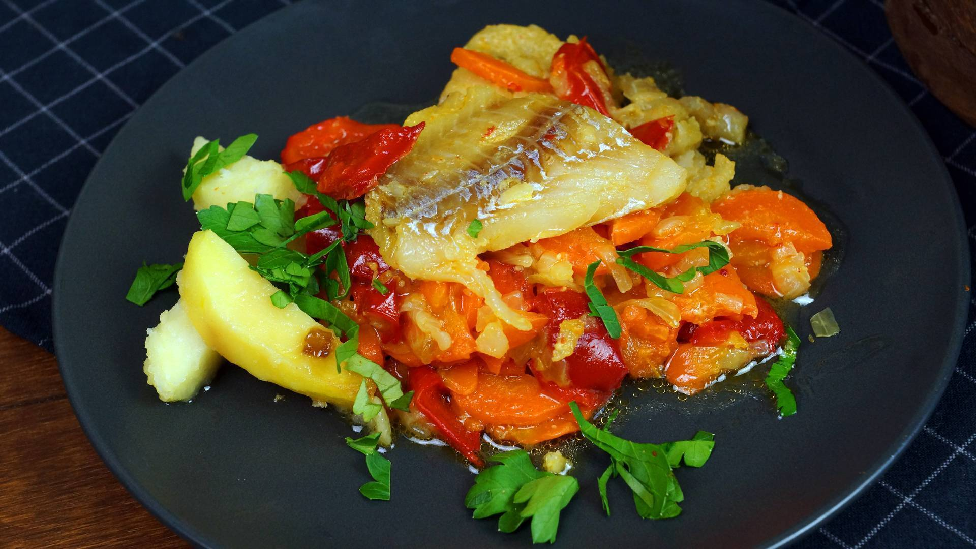 Гарнир к рыбе – 7 рецептов приготовления