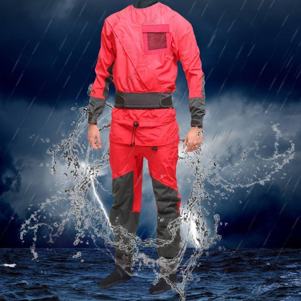Демисезонный костюм для рыбалки (непромокаемый, дышащий): модели рыболовной одежды
