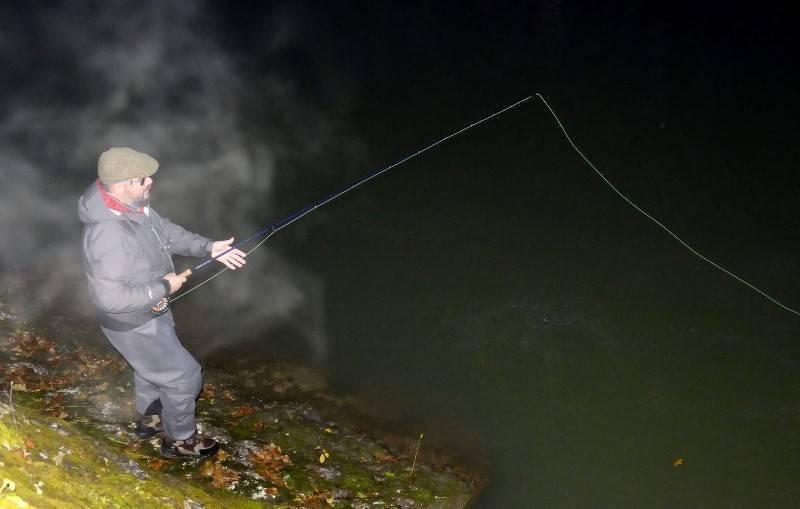 Все о нахлыстовой рыбалке (фильм)