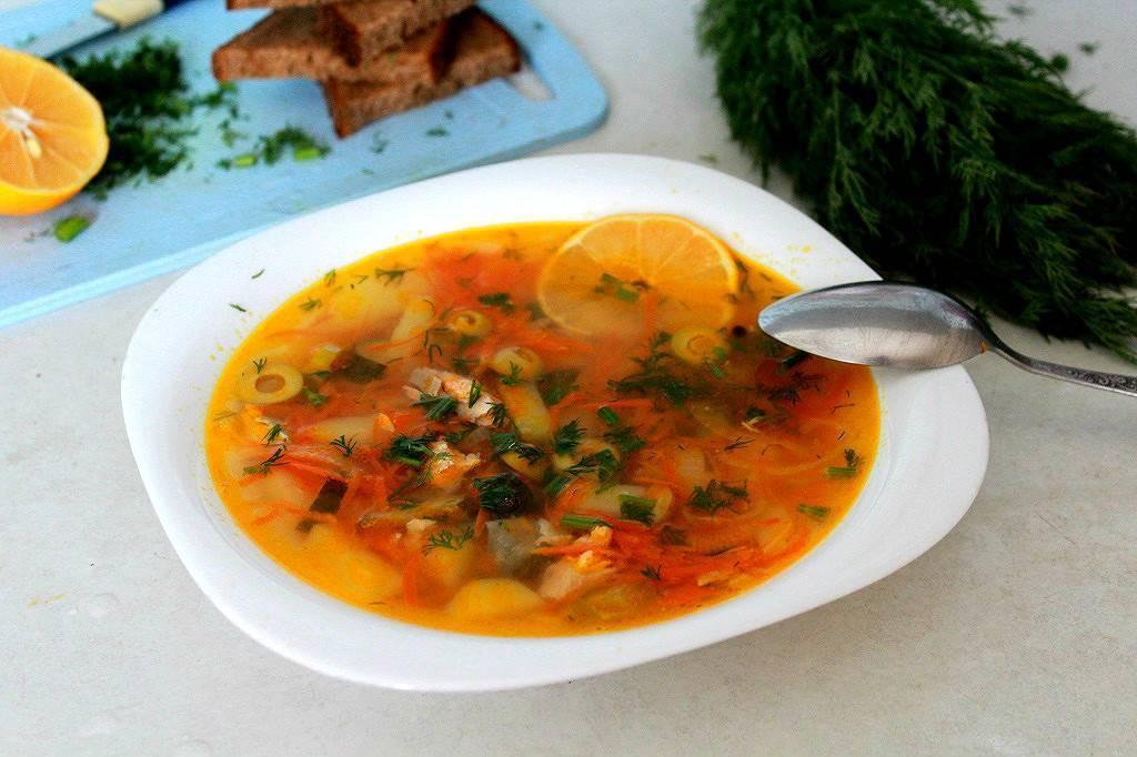 Как готовить рыбную солянку: рецепты от шеф: поваров