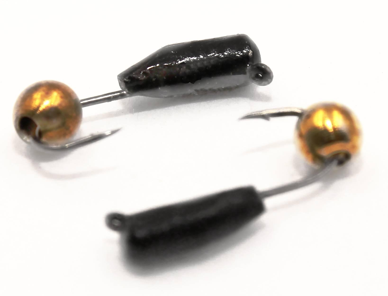 Приманка из редкого металла – самодельные мормышки из вольфрама