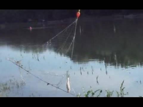 Косынка для зимней рыбалки