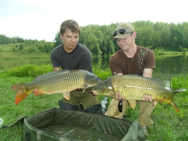 Рыбалка в ульяновской области | видео ловли на прудах и реках летом и зимой